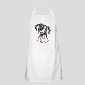 MM Over Here Apron
