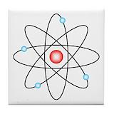 Atom Coasters