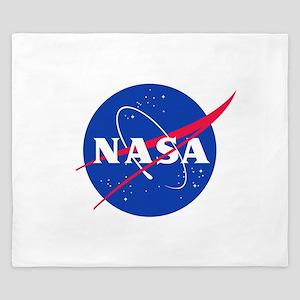 NASA King Duvet