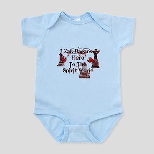 Ghost Adventures Infant Bodysuit