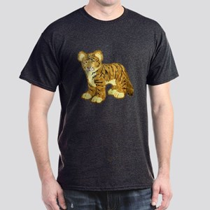 Tiger Cub Dark T-Shirt