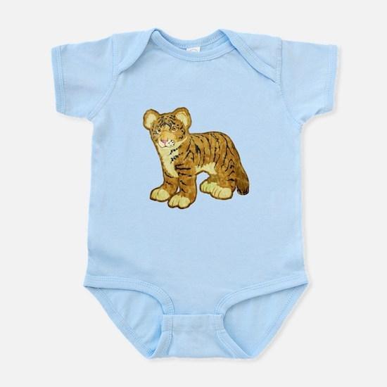 Tiger Cub Infant Bodysuit