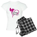 Brooke's Big Heart Women's Light Pajamas