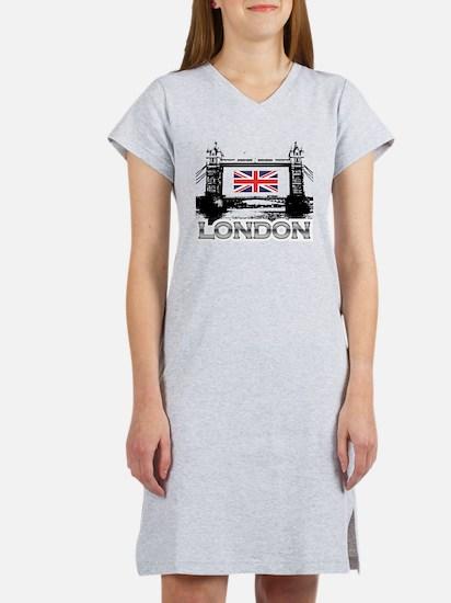 London - Tower Bridge Women's Nightshirt