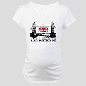 London - Tower Bridge Maternity T-Shirt