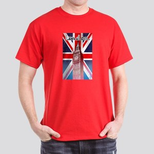Big Ben Dark T-Shirt