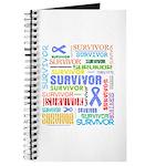 Survivor - Stomach Cancer Journal