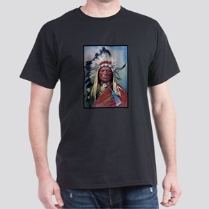 Best Seller Wild West Dark T-Shirt