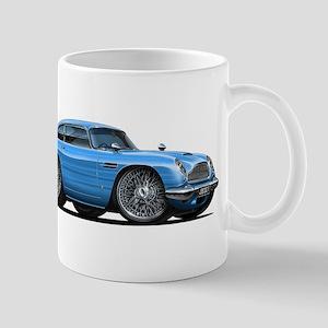 DB5 Blue Car Mug