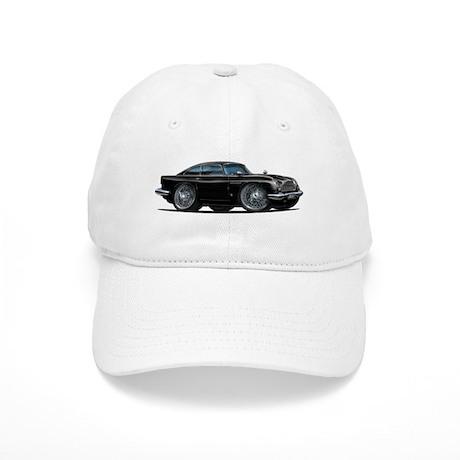 DB5 Black Car Cap