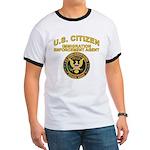 Citizen Border Patrol - Ringer T