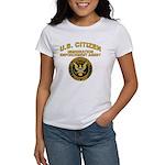 Citizen Border Patrol - Women's T-Shirt