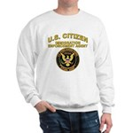 Citizen Border Patrol - Sweatshirt