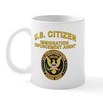 Citizen Border Patrol -  Mug