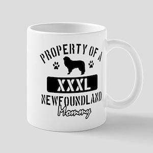 Newfoundland Mommy Mug
