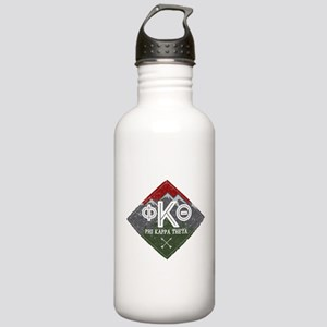Phi Kappa Theta Stainless Water Bottle 1.0L