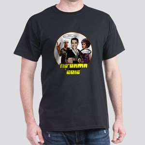 NOBama 2012 - 1 Dark T-Shirt
