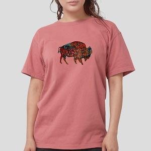 SUMMER DAZE Womens Comfort Colors Shirt