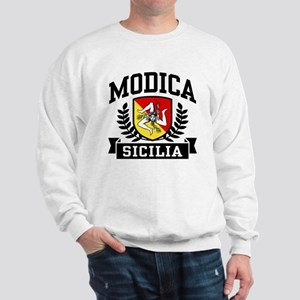 Modica Sicilia Sweatshirt