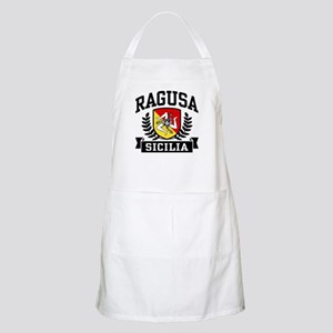 Ragusa Sicilia Apron