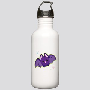 Kawaii Bat Stainless Water Bottle 1.0L