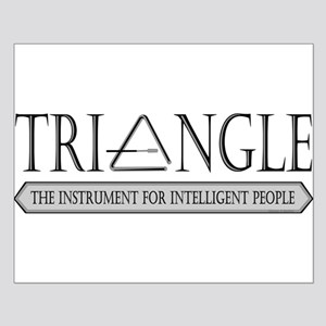 Intelligent Triangle Posters