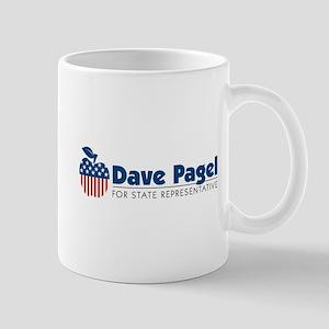Dave Pagel Mug