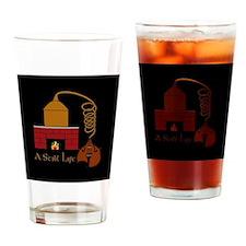 A Still Life Drinking Glass