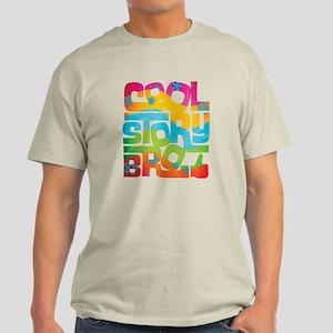 Cool Story Bro - colors Light T-Shirt