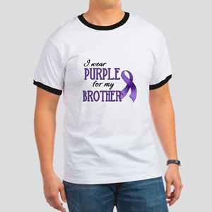 Wear Purple - Brother Ringer T