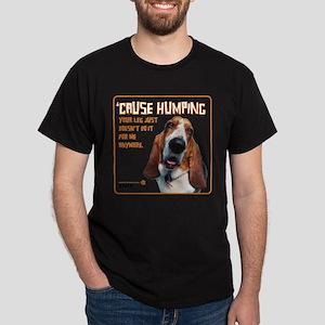 38686_KHS_SNIP_Hump_tshirts T-Shirt