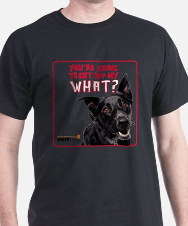 38686_KHS_SNIP_What_tshirts T-Shirt