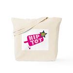 Hip Tot Music Fest Tote Bag