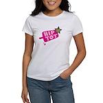Hip Tot Music Fest Women's T-Shirt