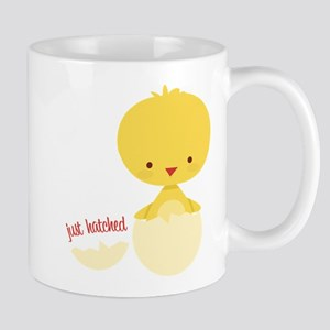 Just Hatched Chicken Mug