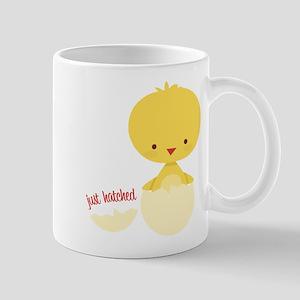Just Hatched Chicken Mug