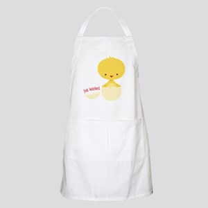 Just Hatched Chicken Apron