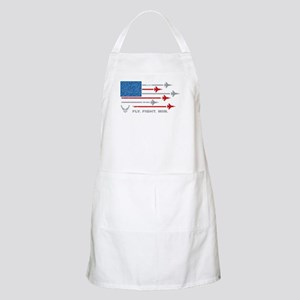 USAF Fly Fight Win Light Apron