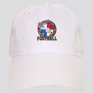 Panama Flag World Cup Footbal Cap