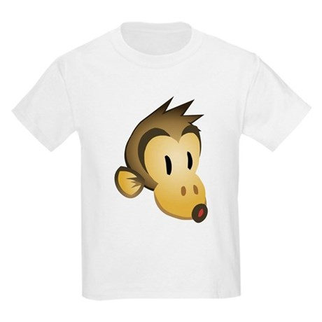 Silly Monkey Kids T-Shirt