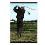 Follow Through Postcards (Package of 8)