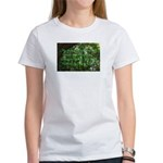 What She Left Behind Quote T-Shirt