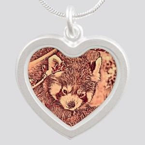 RedPanda_20170601_by_JAMColors Necklaces