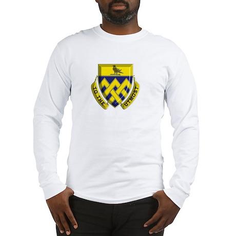 101 Cavalry Long Sleeve T-Shirt