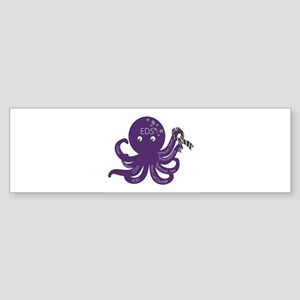 EDS Octopus Sticker (Bumper)