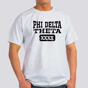 Phi Delta Theta Athletics Personaliz Light T-Shirt