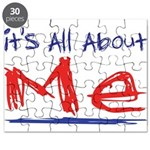 It's all about ME! Puzzle