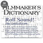 Film Dctnry: Roll Sound! Puzzle