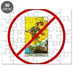 No Fools! Puzzle