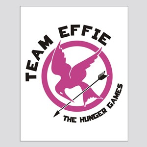 Team Effie Small Poster